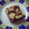 Kakaós pikóta almával