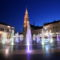 Pécs testvérvárosa: Eszék, Horvátország