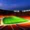 A Soccer City stadion éjszaka 002