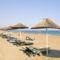 Belek homokos partja