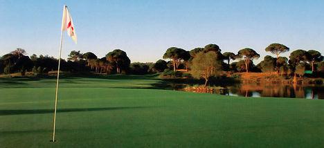 Golf Belekben