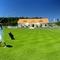 Balatonudvari golfpálya