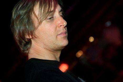 DJ-DAVID GUETTA