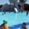 Eger, strand