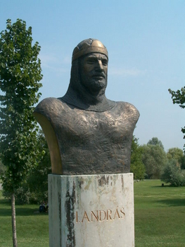 I. András