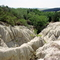 Kazár: Riolittufa felszín