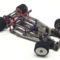 RC modell - CRC T-Fource Team