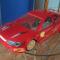 RC modell - JUNIOR 2WD túra autó 001