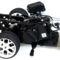 RC modell - JUNIOR 2WD túra autó 004