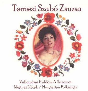 Temesi Szabó Zsuzsa