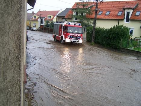 Vihar Sopronban