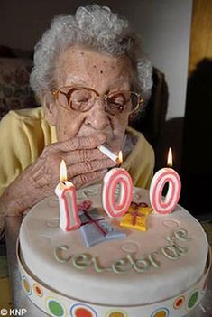A dohányzás fél egészség