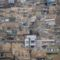 Mardin emeletes házikói