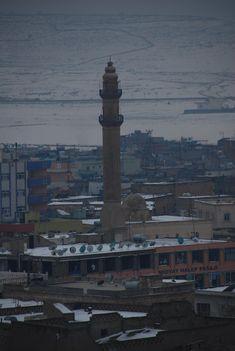Midyat Halep Pasaji