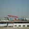 pekingi reptér leng a vörös zászló
