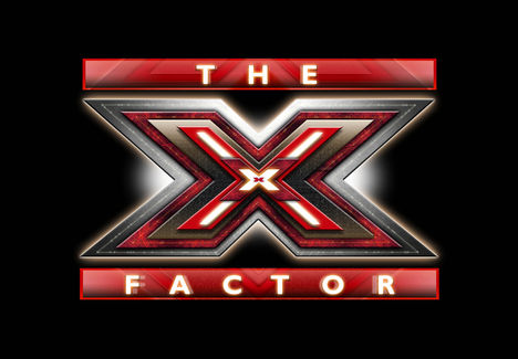 x-faktor logo