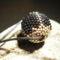 Fekete-arany bogyó