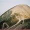 A Messavuno-hegy, a Profítisz Ilíászról fotózva