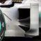 Forma 1 autók - Mercedes GP MGP W01