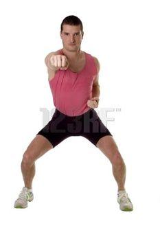 Kickbox aerobik 3