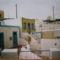 Manolas falu házai, Thirassián