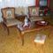 gobelin székek saját hímzés