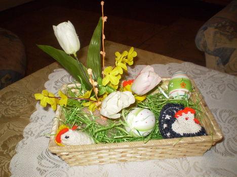 Tavasz, közeledik a húsvét. 4