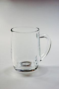 Üres a pohár