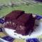 Csokihercegnő szelet