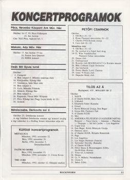 1992 I.évfolya 4.szám 11.oldal