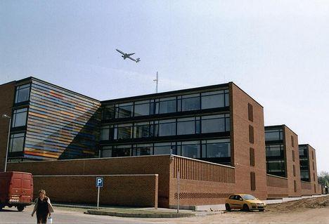 A légiirányítás központja
