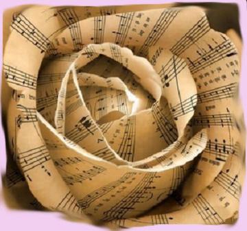 A zene