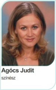 Agócs Judit