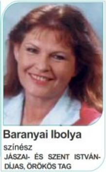 Baranyai Ibolya
