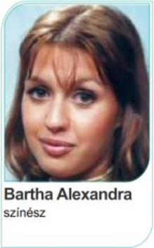 Bartha Alexandra