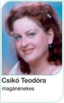 Csikó Teodóra