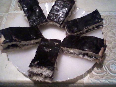 csokikrémes süti