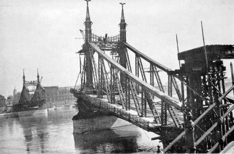 Ferenc József híd