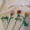három rózsa