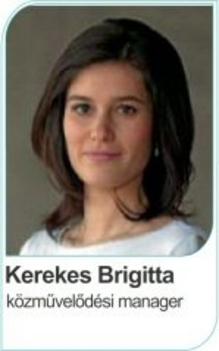 Kerekes Brigitta