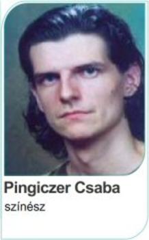 Pingiczer Csaba