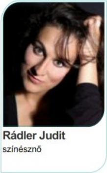 Rádler Judit