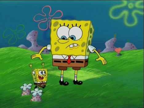 Spongya Bob barátai 11