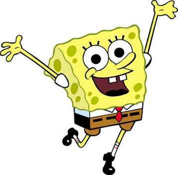 Spongya Bob barátai 12