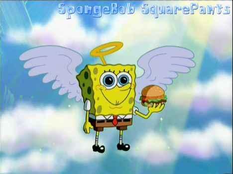 Spongya Bob barátai 7