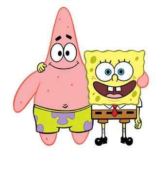 Spongya Bob barátai 9