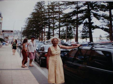 Sydney-ben