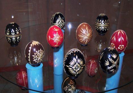 húsvéti tojások 011