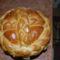 pászka kenyér