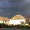 Bakonypéterd vihar elött 2010